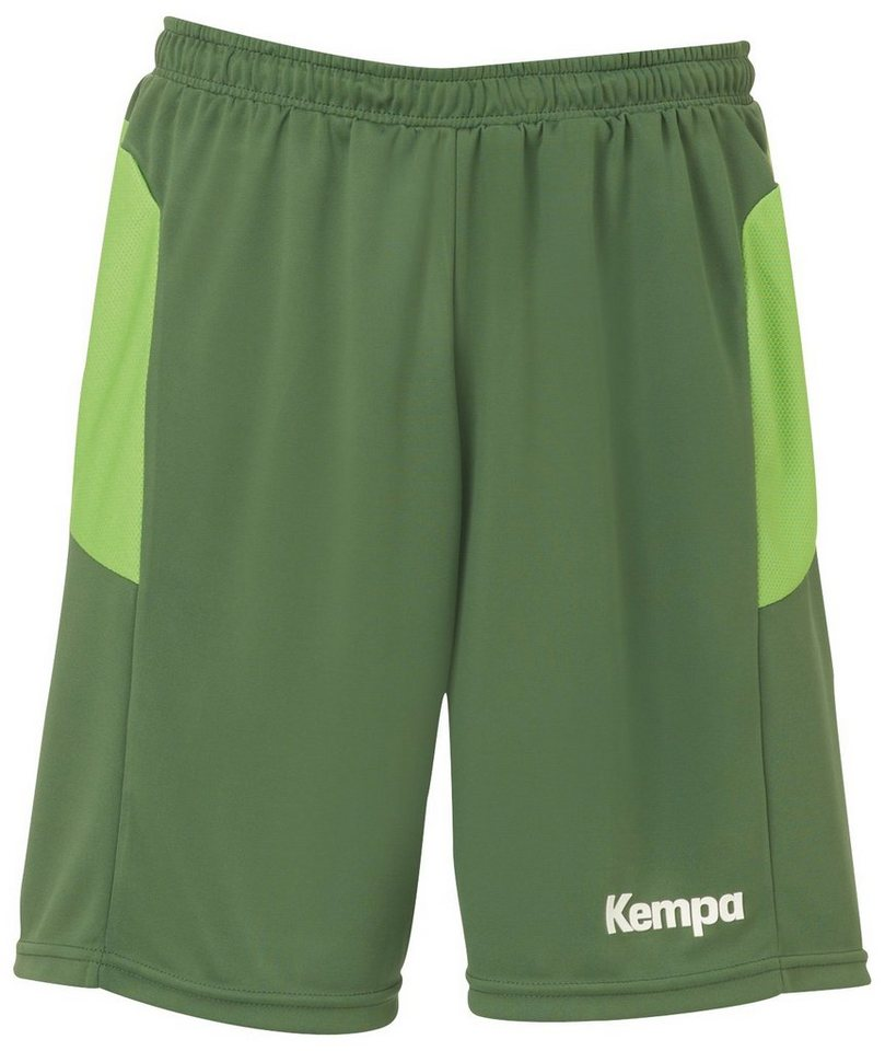 KEMPA Tribute Shorts Kinder in green eyes / green