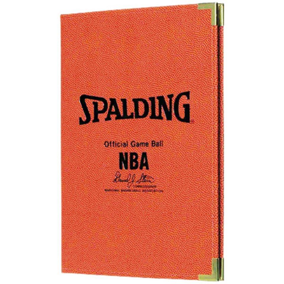 SPALDING Schreibmappe A5 (67-805Z) in orange