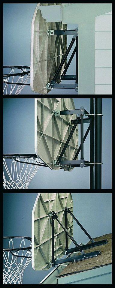 SPALDING NBA Extension Bracket (8406) in schwarz