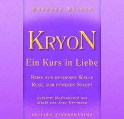 hans Hörspiel »KRYON - Ein Kurs in Liebe«