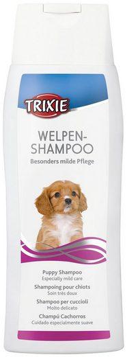 TRIXIE Hundeshampoo für Welpen, 250 ml