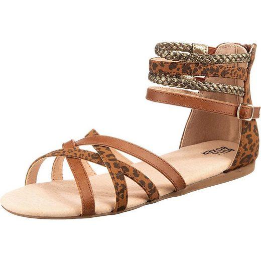 Bullboxer »Sandalen für Mädchen« Sandale