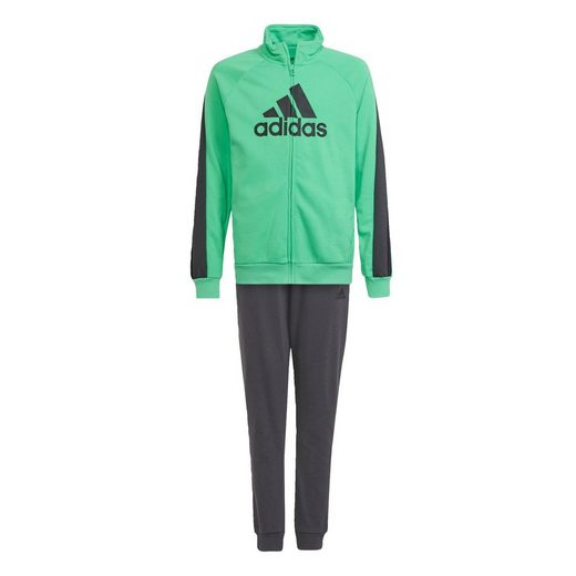 adidas Performance Trainingsanzug »Colorblock Big Badge of Sport Trainingsanzug«