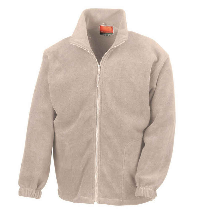 Result Fleecejacke »Polartherm™ Active Fleece Jacke RT36«