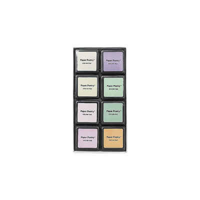 Rico Design Stempel »Tusche-Stempelkissen Set, Pastell Mix«