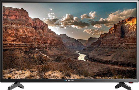 Blaupunkt BLA-32/138Q-GB-11B4-EGBQUX-EU LCD-LED Fernseher (81 cm/32 Zoll, HD, Smart-TV)