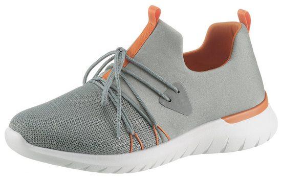 Remonte Slip-On Sneaker zum Schlupfen