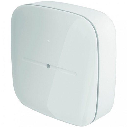 EUROtronic Schalter »SmartHome - Universalschalter - weiß«