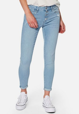 Mavi Skinny-fit-Jeans »LEXY-MA« su Push-Up ...