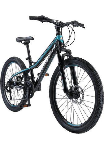 Bikestar Kalnų dviratis 21 Gang Shimano RD-TY30...
