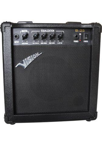 »MSA - B 25« stiprintuvas (für E-Bass)...
