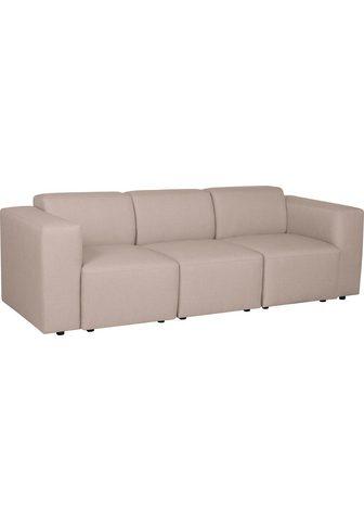 GEPADE 3-Sitzer