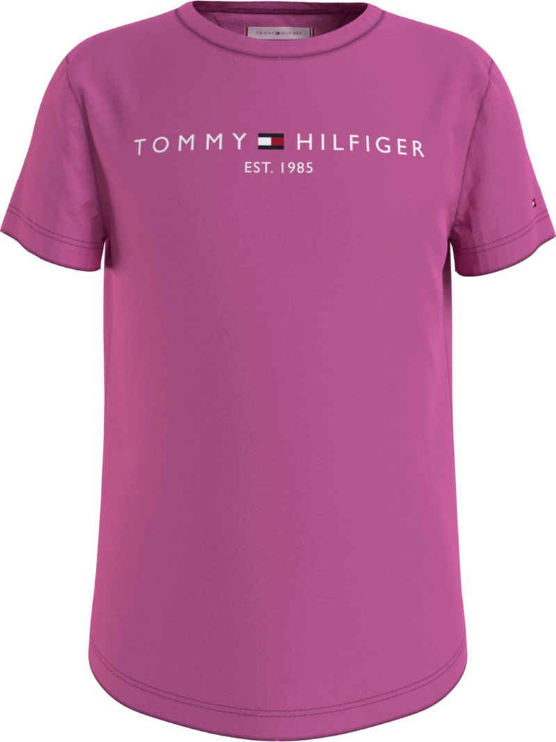 Tommy Hilfiger T-Shirt »ESSENTIAL TEE S/S« in Basicform