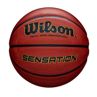 Wilson Basketball »SENSATION«