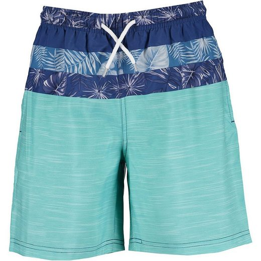 Blue Seven Badeshorts »Badeshorts für Jungen«