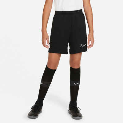 Nike Trainingsshorts »DRI-FIT ACADEMY BIG KIDS KNIT SOCCER SHORTS«