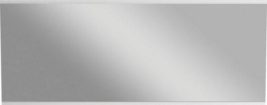 Maja Möbel Wandspiegel »Trend«, kratzfest durch Melaminharzbeschichtung