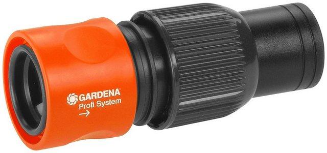 Gardena Profi-System-Schlauchstück