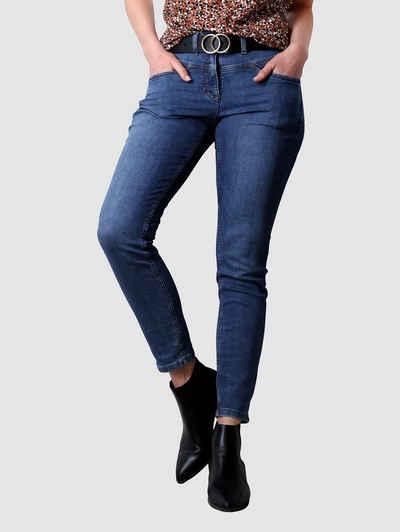 Laura Kent Skinny-fit-Jeans