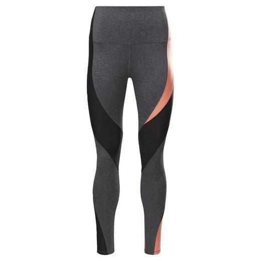 Reebok Leggings »Lux High-Rise Leggings«