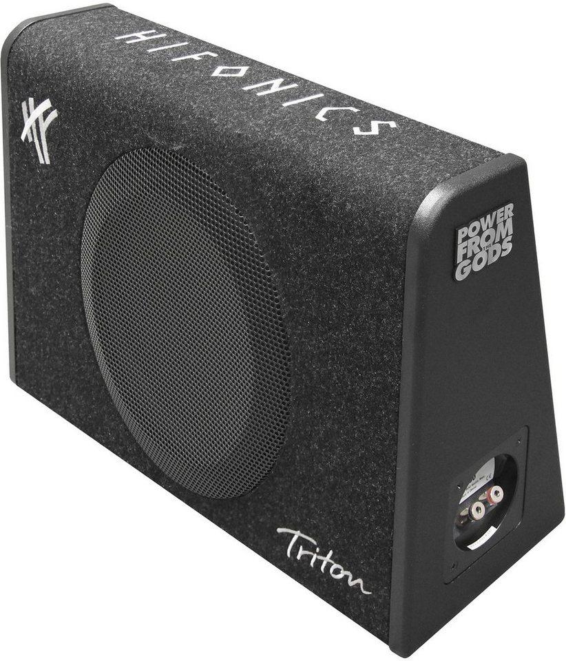 Hifonics Subbox TRS250 Gehäusesubwoofer