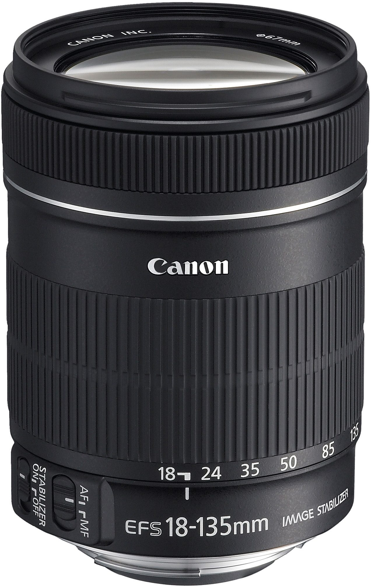 Canon EF-S 18-135mm f/3.5-5.6 IS Objektiv