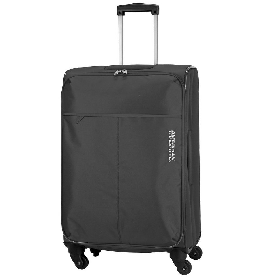 american tourister toulouse 2 0 spinner 4 rollen trolley 65 cm online kaufen otto. Black Bedroom Furniture Sets. Home Design Ideas