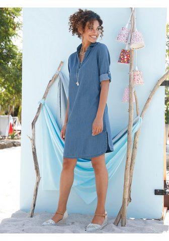 Casual Looks Džinsinė suknelė »Jeans-Kleid«