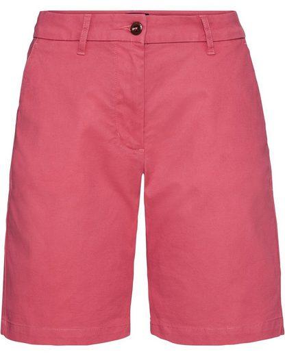 Gant Chinoshorts »Classic Chino Shorts«