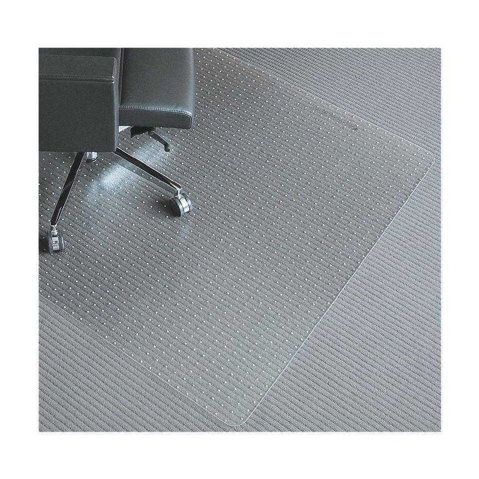 otto office premium bodenschutzmatte 60 cm rund f r teppich online kaufen otto. Black Bedroom Furniture Sets. Home Design Ideas