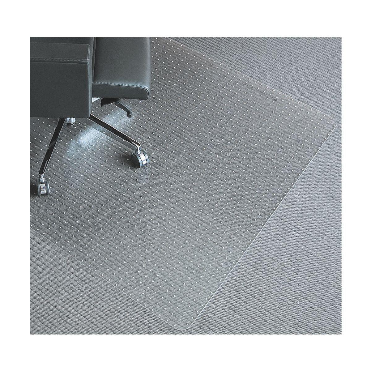 OTTO Office Premium Bodenschutzmatte Ø 60 cm rund für Teppich