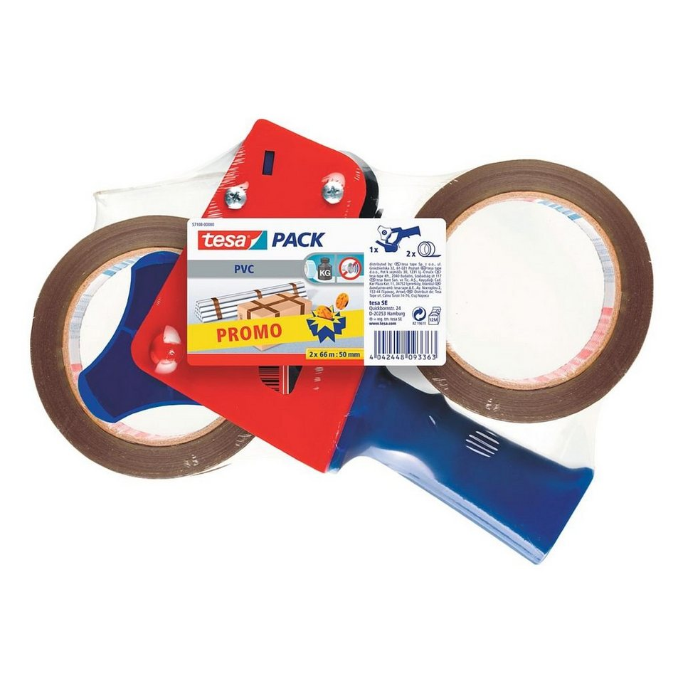 Tesa Packband-Set