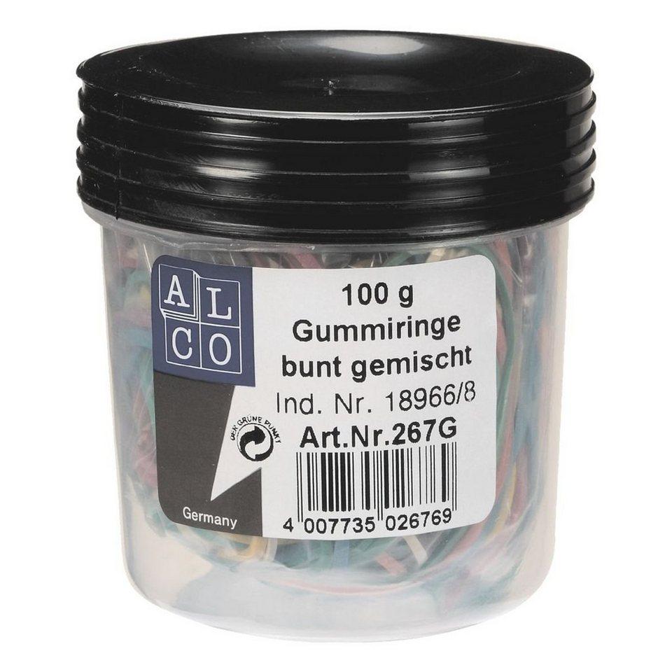 Alco Gummiringe