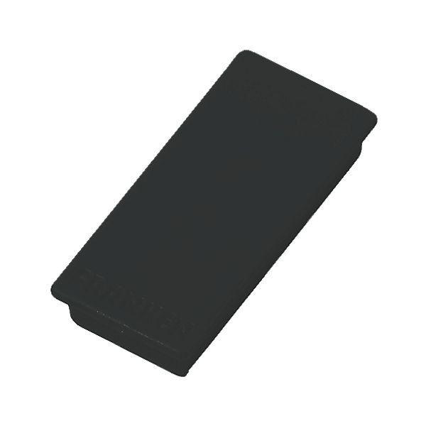 Franken Haft-/Planmagnete in schwarz