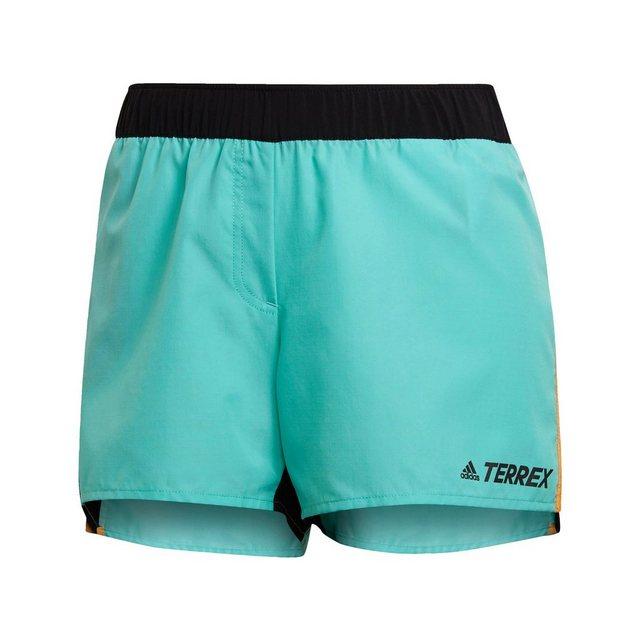 Hosen - adidas TERREX Shorts »TERREX Primeblue Trail Running Shorts« ›  - Onlineshop OTTO