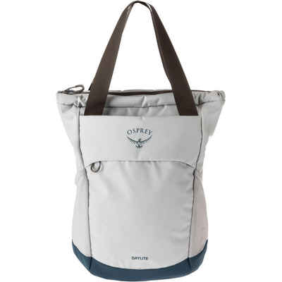 Osprey Umhängetasche »Daylite Tote Pack«, PFC-frei,Recyclingmaterial,bluesign® product