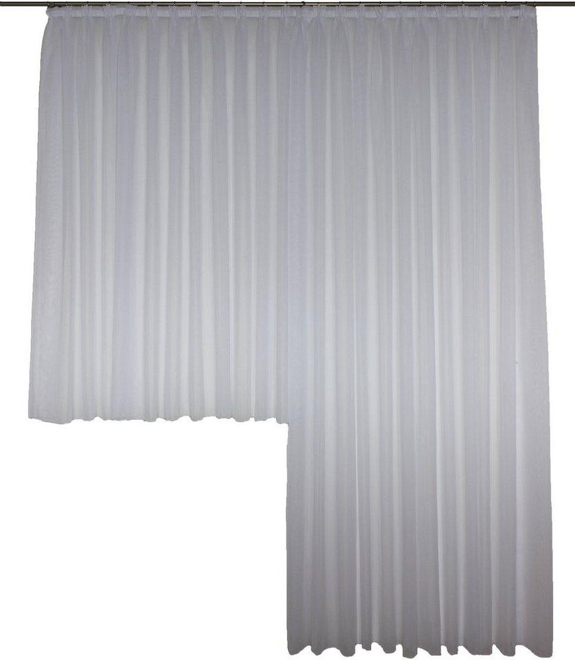 gardine nach ma kerpen wirth faltenband 1 st ck online kaufen otto. Black Bedroom Furniture Sets. Home Design Ideas