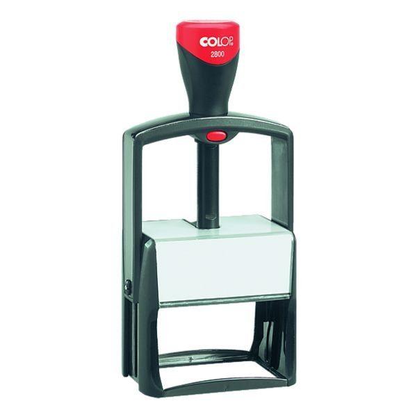 Colop Bürostempel Classic Line »S2800«