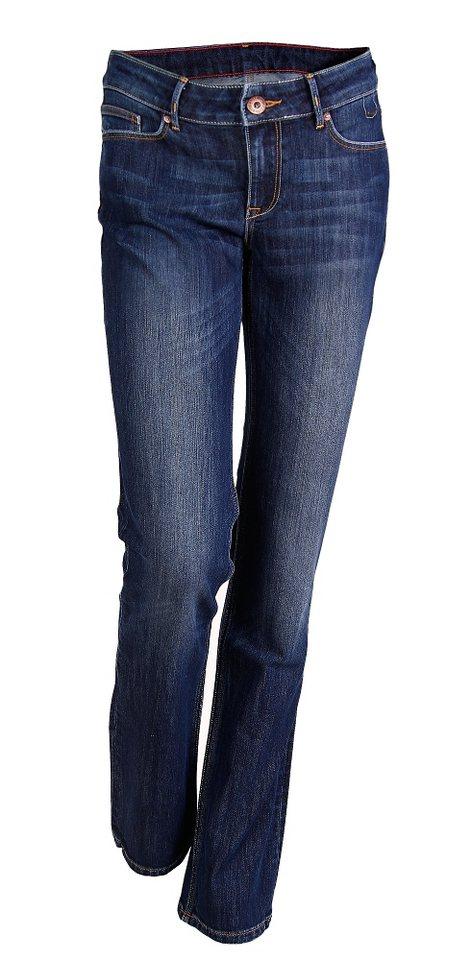 CROSS Jeans ® Jeans »Rose« in intensive dark blue