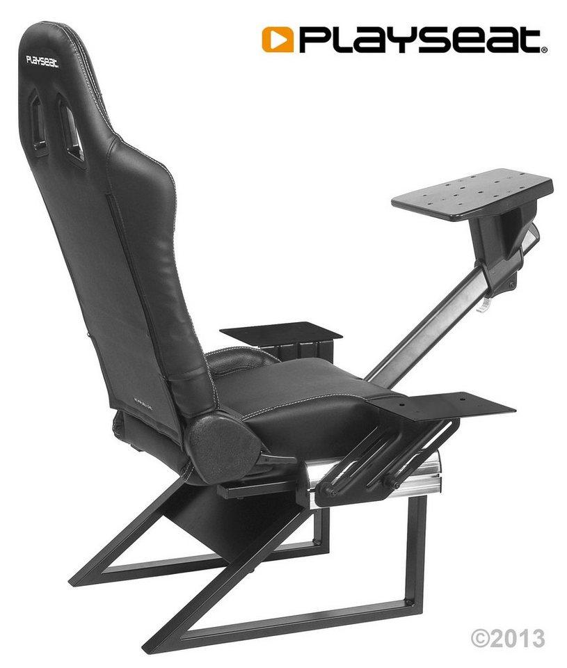 Playseats Sitz für Flugsimulator Playseat Air Force »(PS3 PS4 PC X360 XBox One)«
