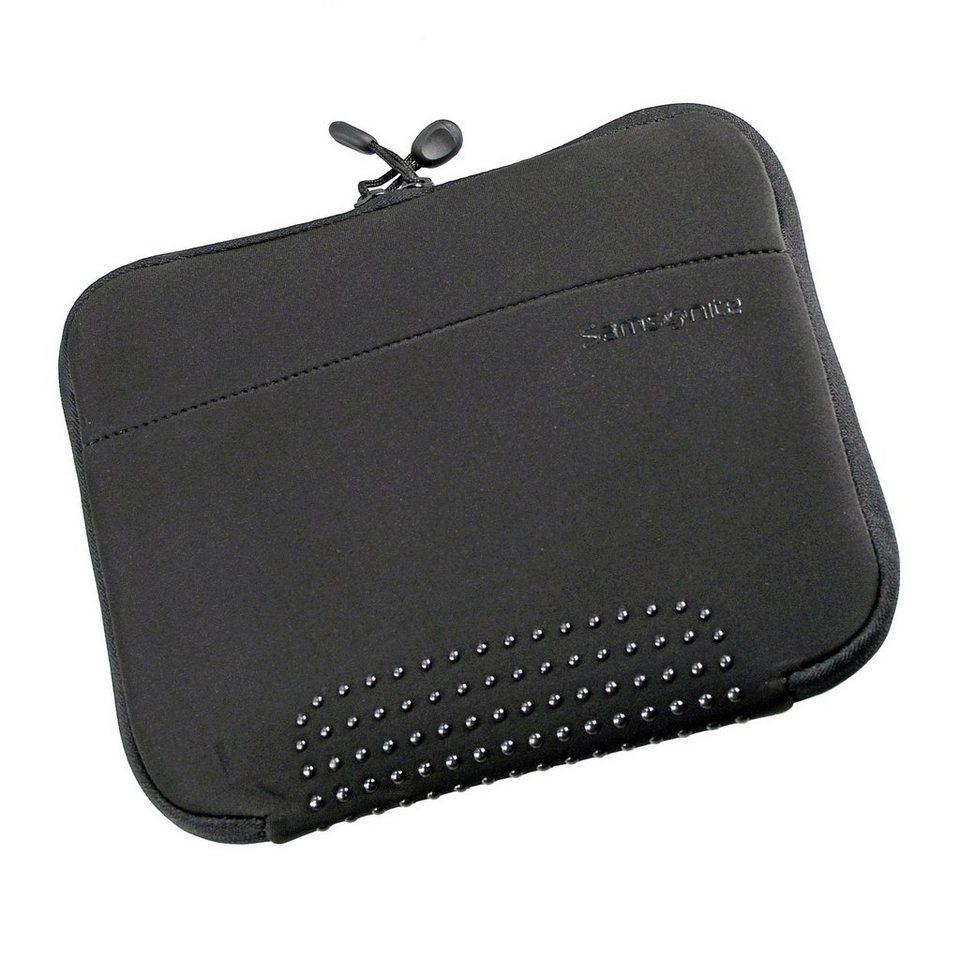 Samsonite Aramon 2 Laptophülle 25 cm in schwarz