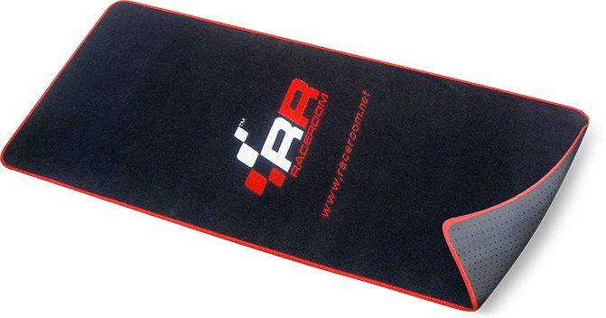 RACEROOM Fußmatte »PC PS4 X360 XBox One PS3«