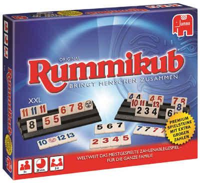 Jumbo Spiele Lernspielzeug »Kinderspiele - Familienspiele JUMBO-03819«