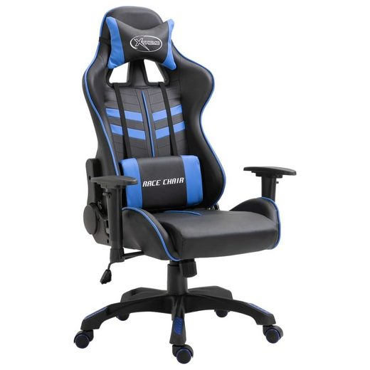 vidaXL Gaming-Stuhl »vidaXL Gamingstuhl Bürostuhl Schreibtischstuhl Computerstuhl mehrere Auswahl«