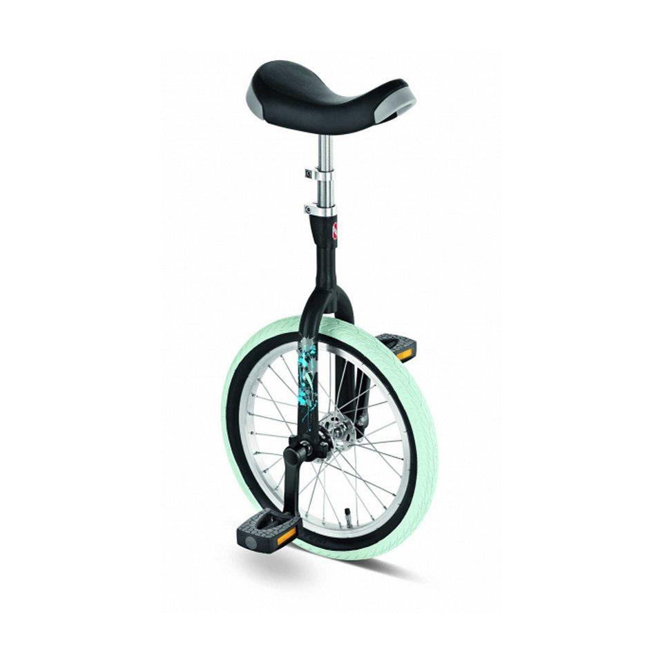 Puky Fahrrad »ER16 Einrad schwarz« in schwarz