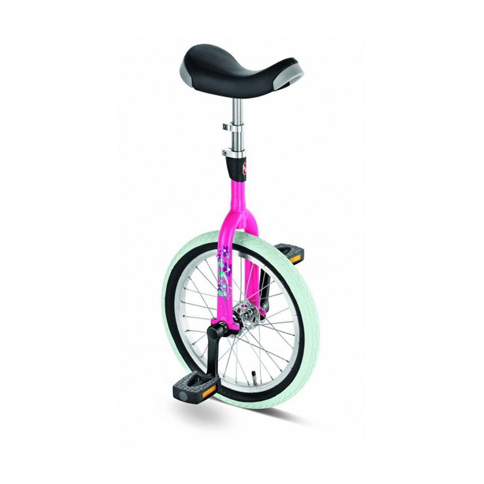 Puky Fahrrad »ER16 Einrad pink« in pink