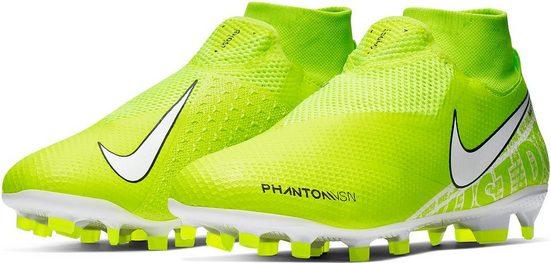 Nike »Phantom Vision Pro Dynamic Fit FG« Fußballschuh