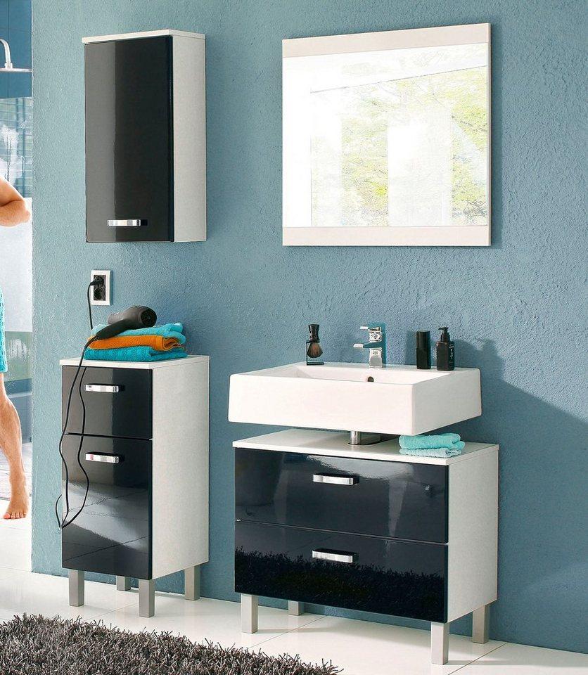 badm bel set ventura held m bel 4 tlg kaufen otto. Black Bedroom Furniture Sets. Home Design Ideas