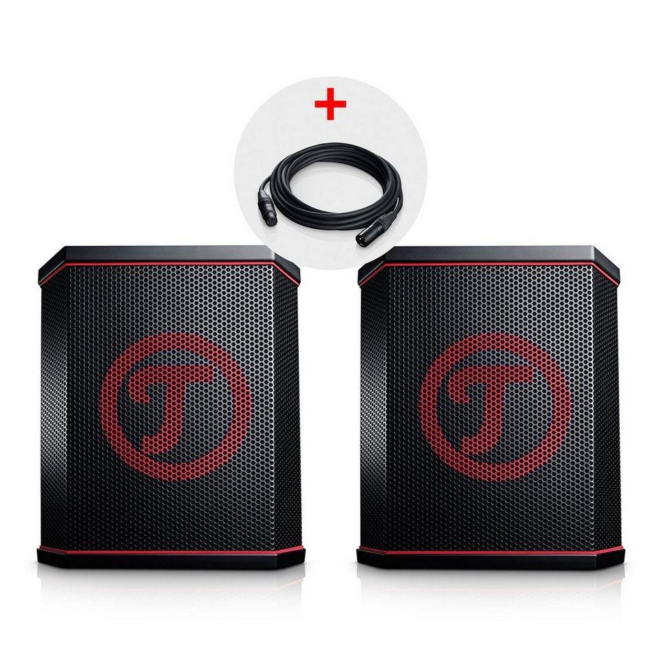 Teufel Lautsprecher Bluetooth
