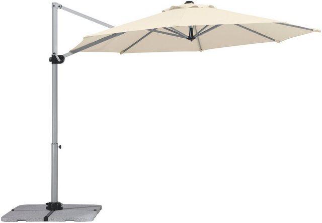 Schneider Schirme Ampelschirm Samos